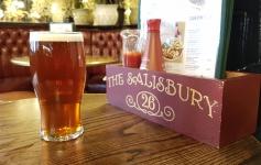 Salisbury Pub London