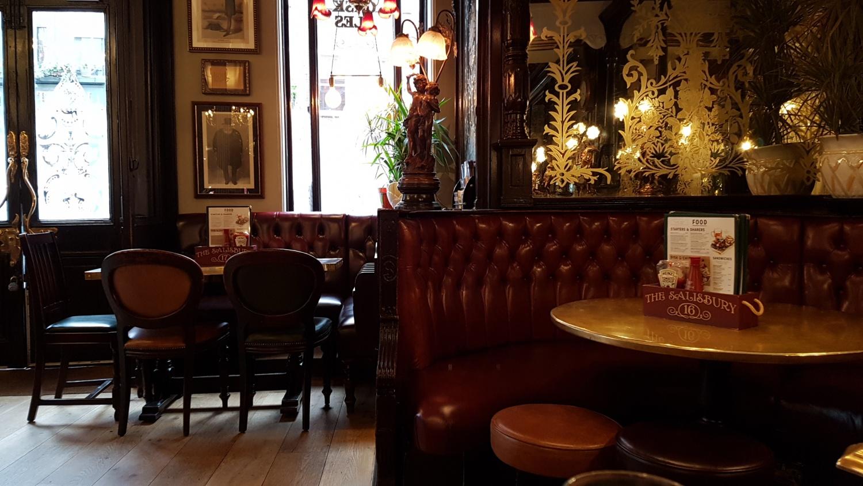 La bellezza di un pub
