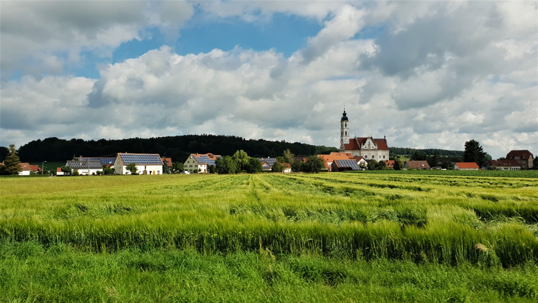 Steinhausen Alta Svevia