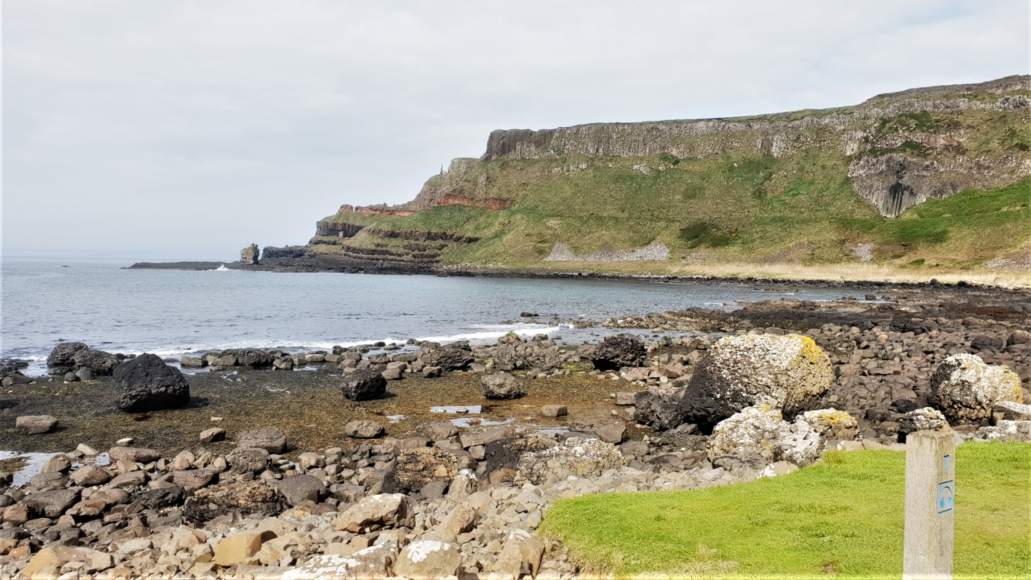 Giant's Causeway, cosa vedere