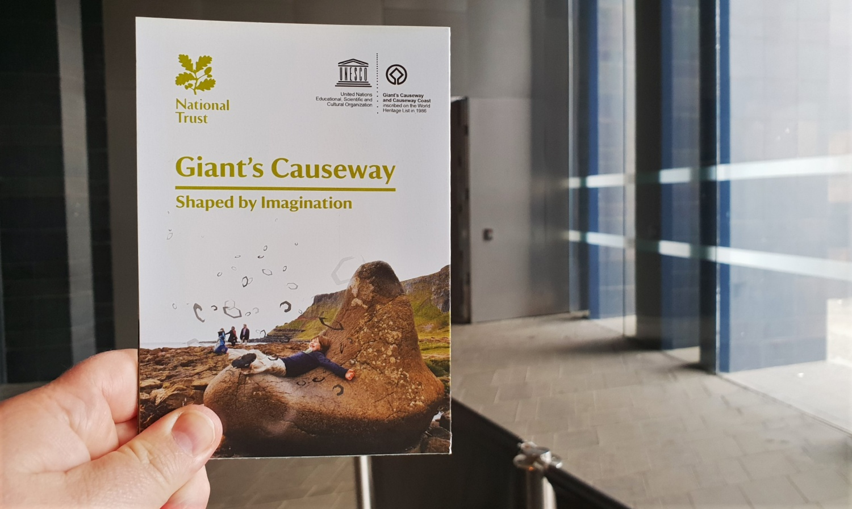 Come visitare la Giant's Causeway