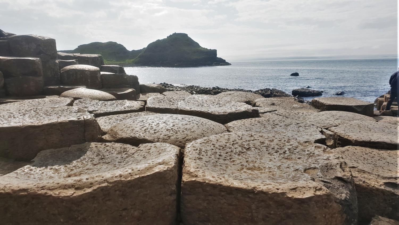 Che cos'è la Giant's Causeway