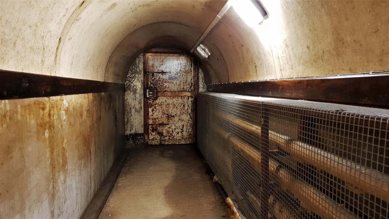 Perché visitare la Crumlin Road Gaol di Belfast