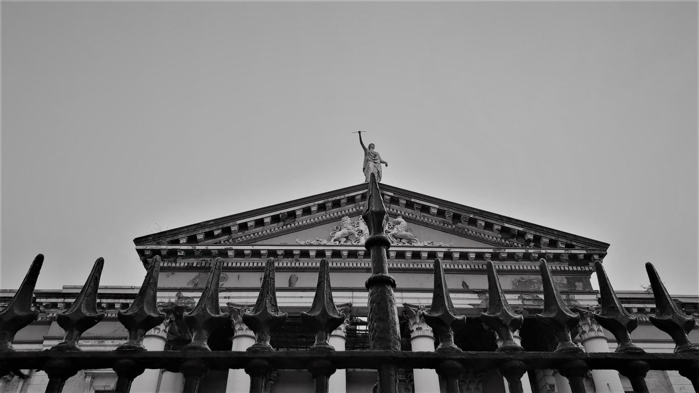 Palazzo di Giustizia Belfast
