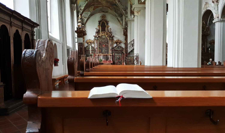 libro chiesa st. magnus
