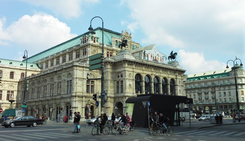 operahaus Wien