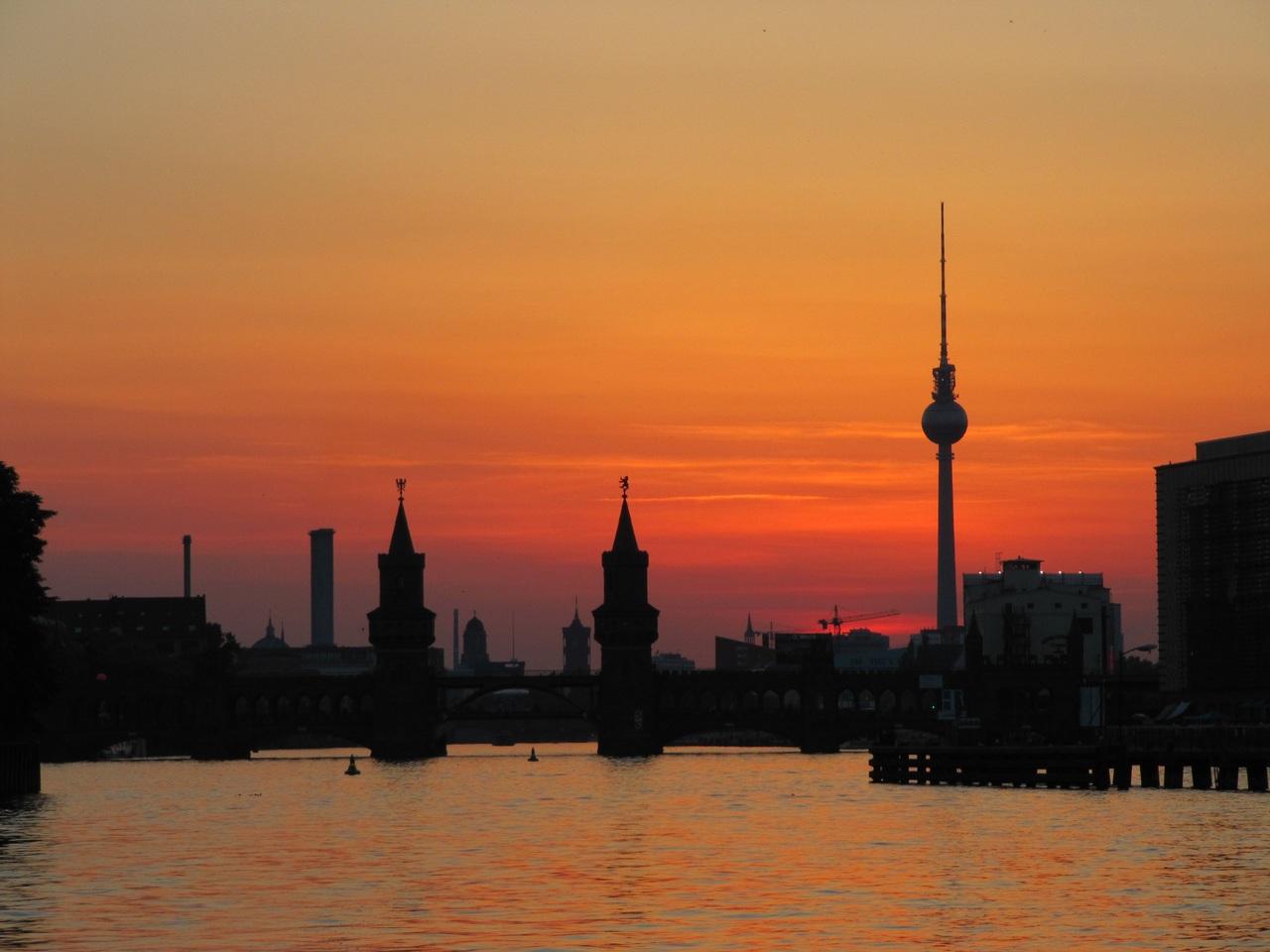 Berlino e la musica