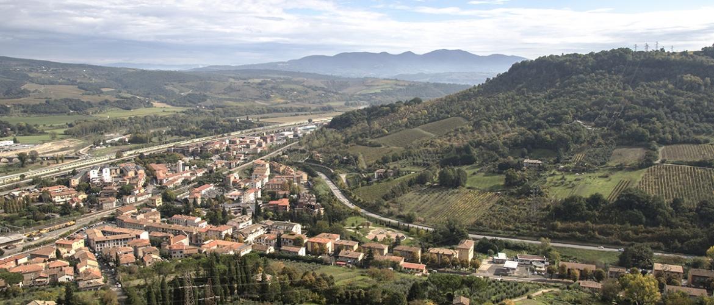 Viaggio a Orvieto