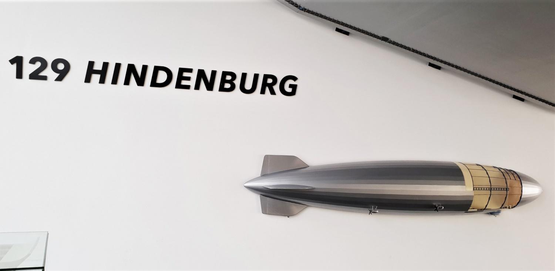 129 Hindenburg