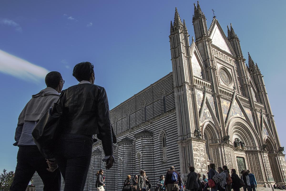 Tour di Orvieto