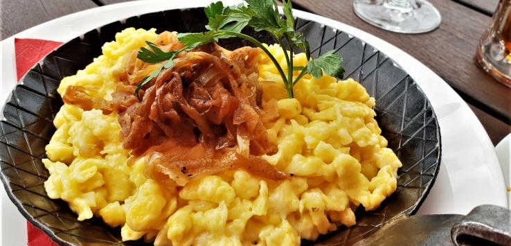 Cosa mangiare in Alta Svevia