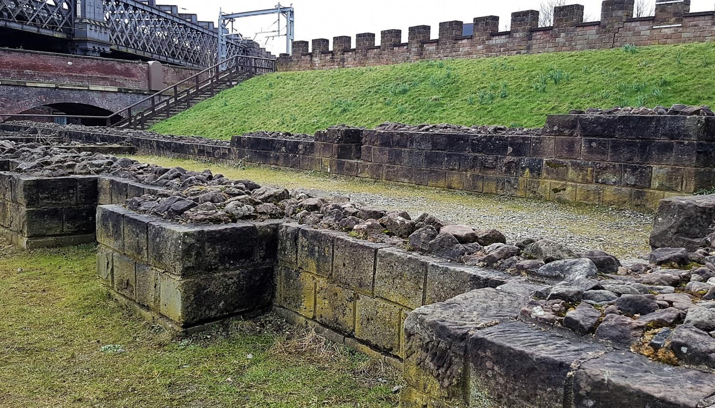 Diagonale forte romano