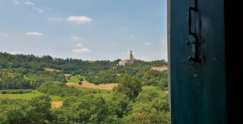 Monte Berico Balcone