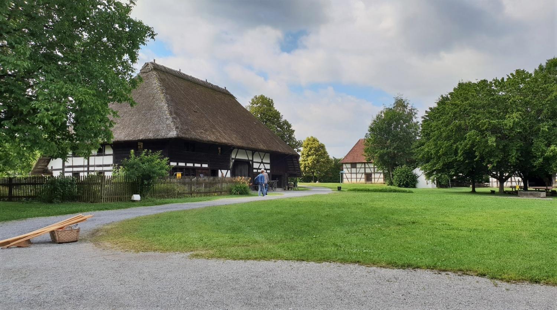 Museumdorf Kuernbach