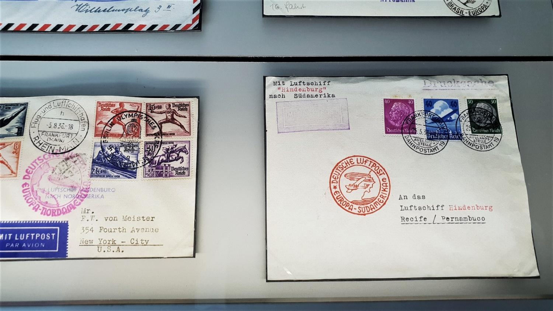 Posta Hindenburg