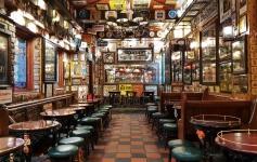 Pub di Belfast The Duke of York