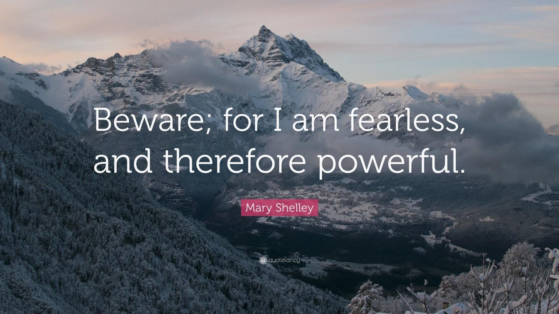 Citazioni di Mary Shelley
