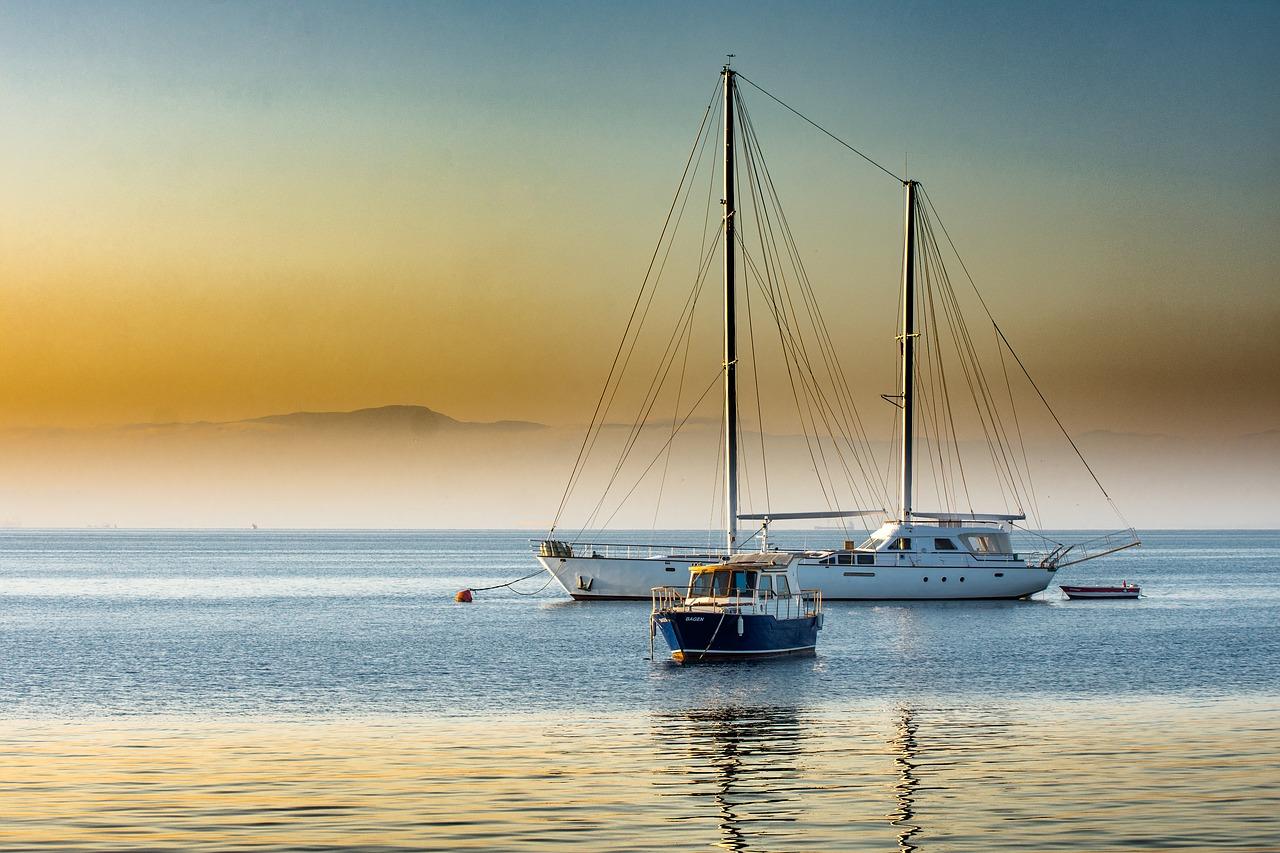 Quanto costa una vacanza in barca