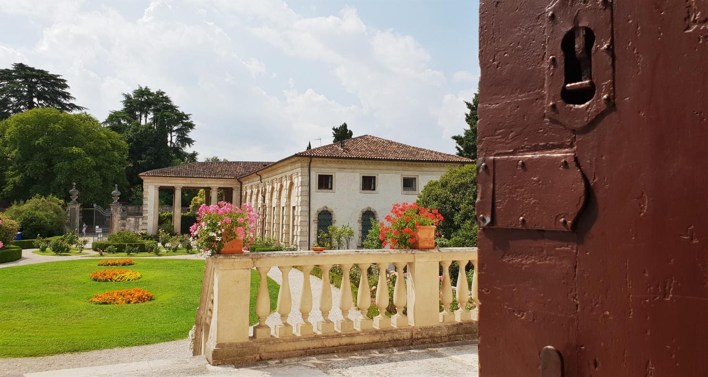 Cosa vedere a villa Valmarana ai Nani