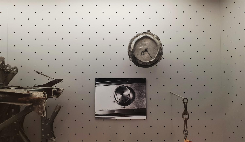 orologio hindenburg