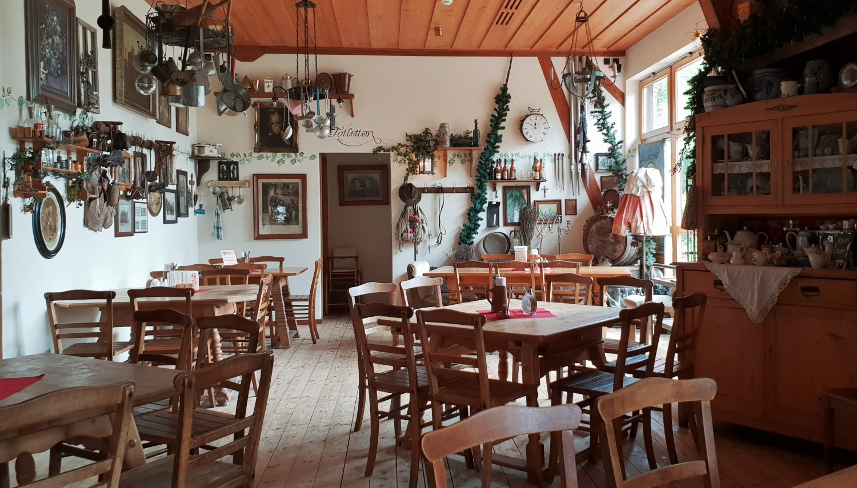 ristorante Museumdorf Kürnbach
