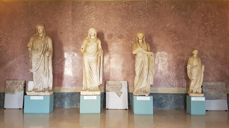 Museo Archeologico Pilotta