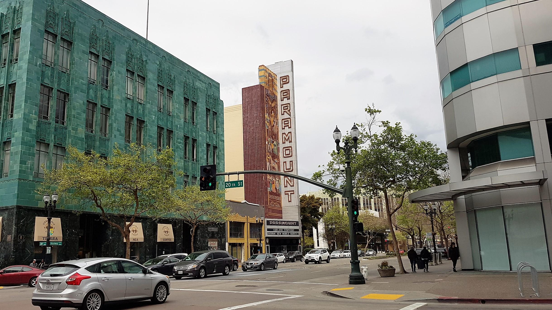 UpTown Oakland