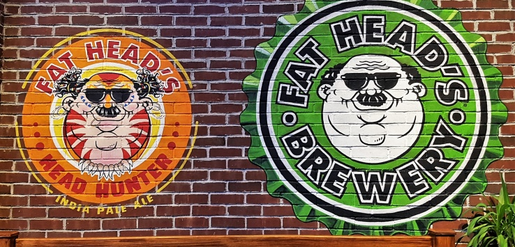 Fat Head Brewery Portland