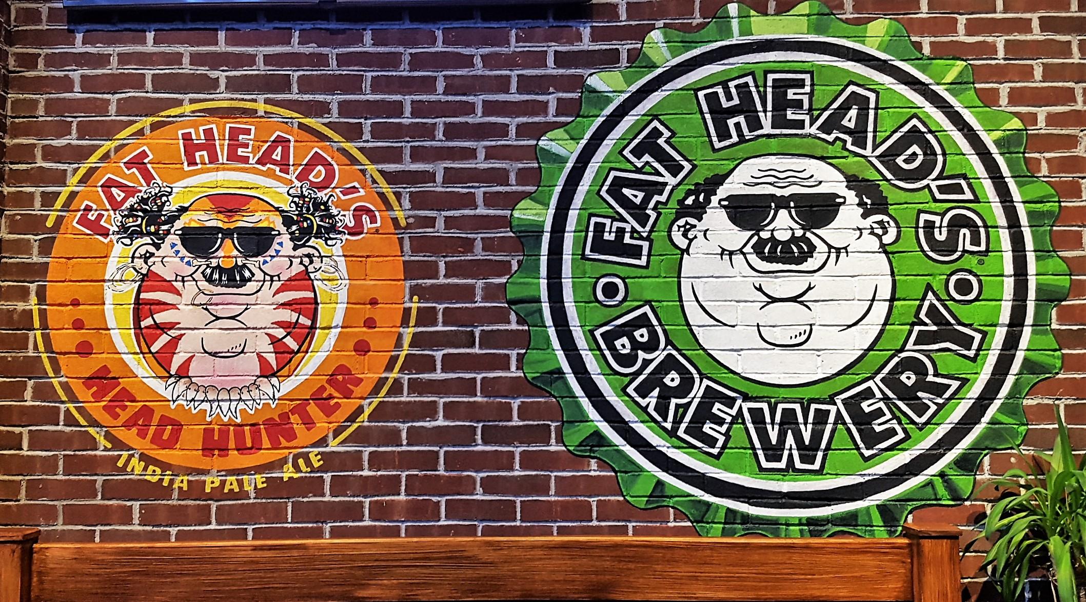 Fat Head Brewery Portland