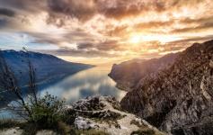 Garda Trentino Cosa vedere in Autunno