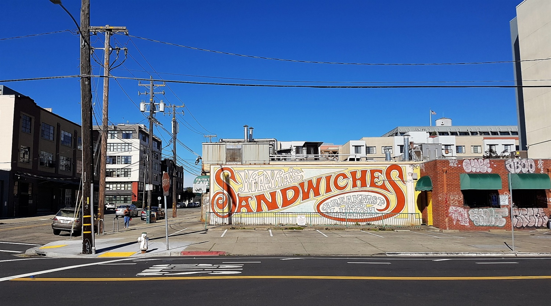 Oakland: cosa vedere e cosa fare