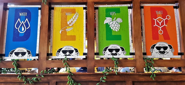 IPA Fat Head's Brewery
