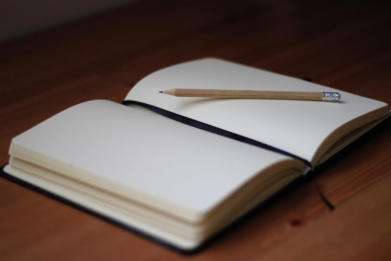 libri da scrivere