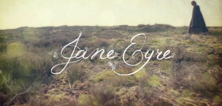 I luoghi di Jane Eyre