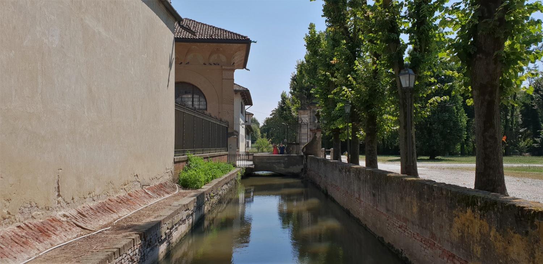 naviglio Certosa Pavia