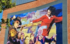 George Best East Belfast