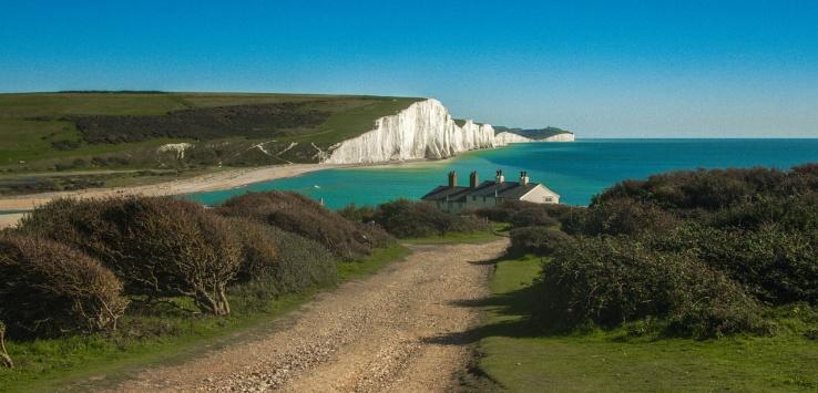 I luoghi più fotografabili di Gran Bretagna