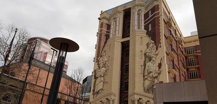 Itinerario per il secondo giorno a Portland