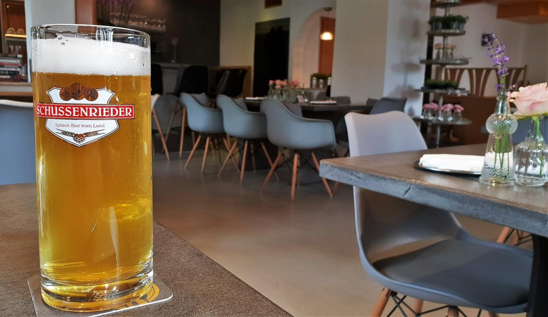 Schussenrieder Bier