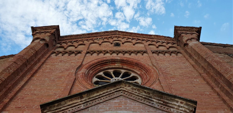 abbazia di fontevivo