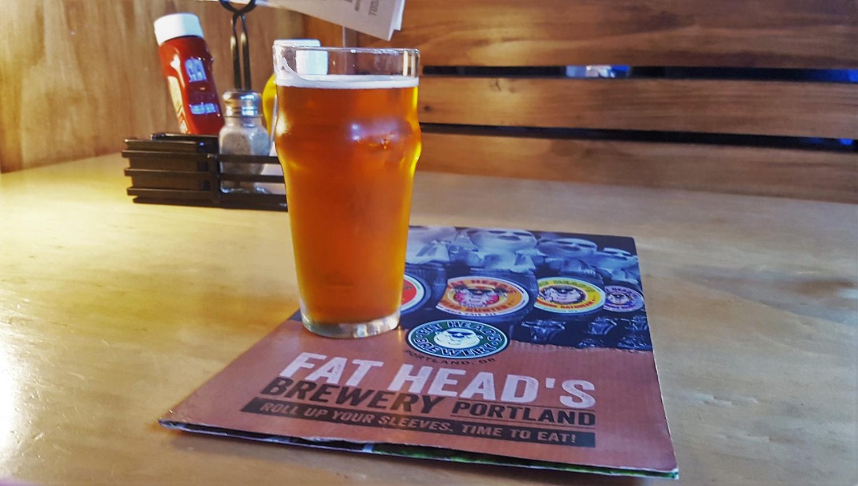 birra artigianale Portland