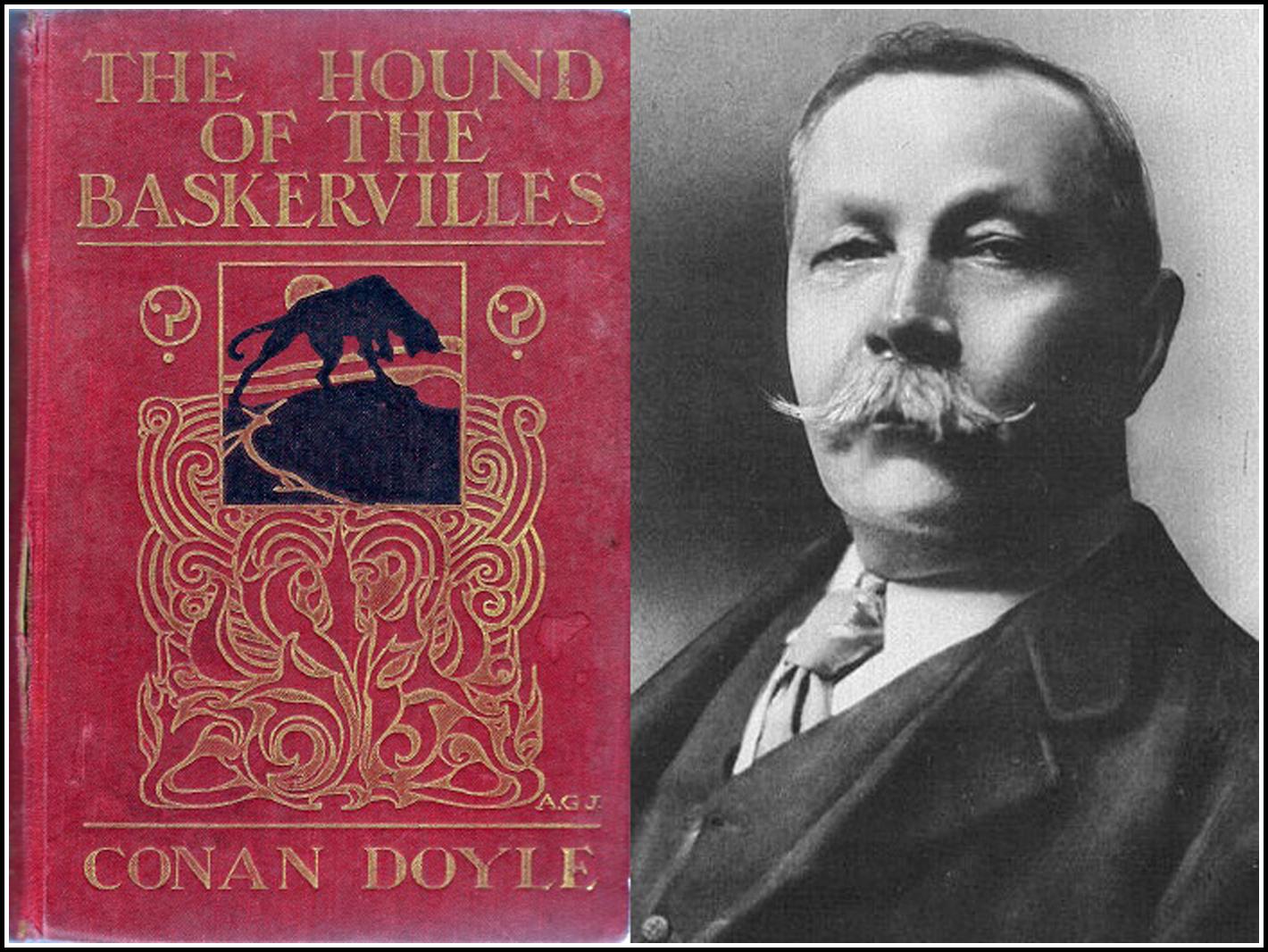 Sherlock Holmes e Arthur Conan Doyle