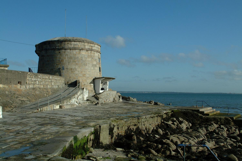 Torre di Sandycove
