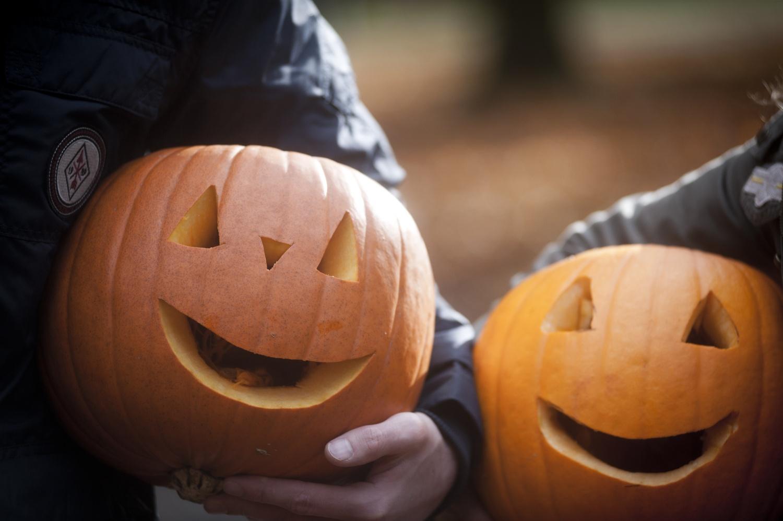Halloween Origini Irlandesi