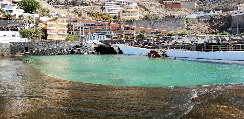 Dove Fare Il Bagno A Tenerife La Mesa Del Mar A Tacoronte