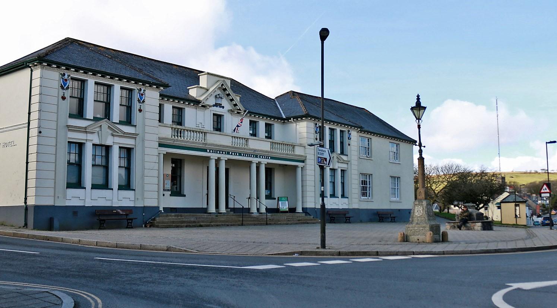 Duchy Hotel Princetown