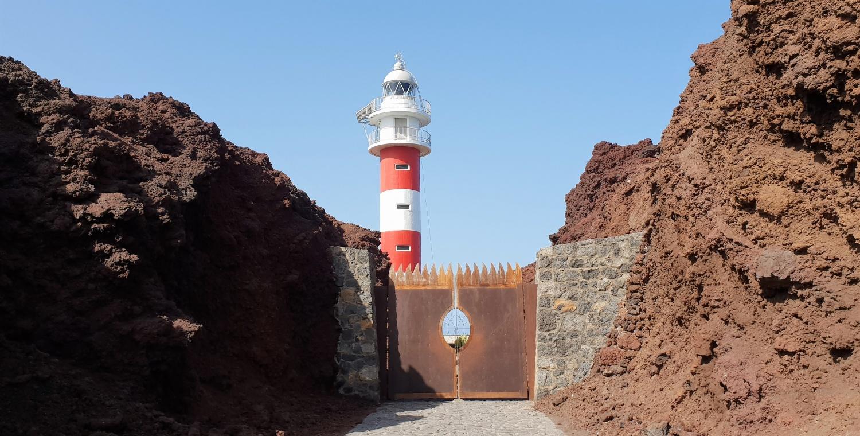 Faro Punta Teno