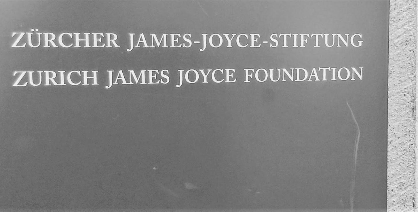 Fondazione Joyce Zurigo
