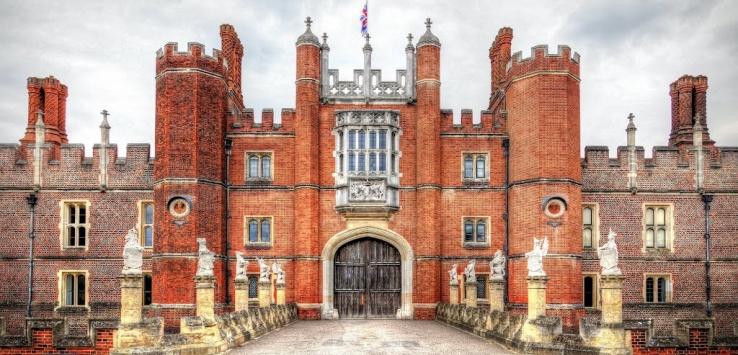Le mogli di Enrico VIII