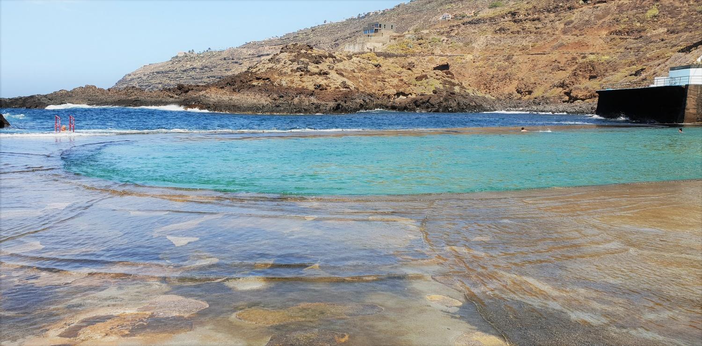 Mesa del Mar Piscina naturale